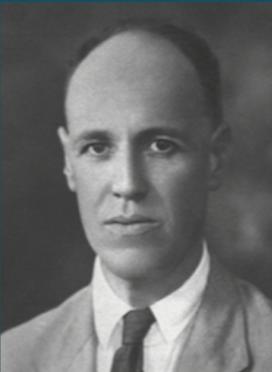 James O. Fraser